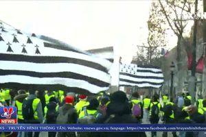 Hậu quả kinh tế do làn sóng bạo động ở Pháp