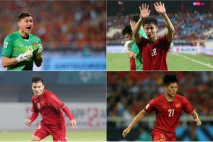 6 cái tên không thể thiếu trong đội tuyển Việt Nam tại chung kết