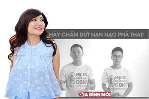 Nhà văn Di Li: Cấm phụ nữ phá thai là điều không tưởng!