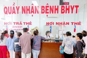 Danh sách cơ sở khám chữa bệnh đăng ký ban đầu tuyến Xã, tuyến Huyện tại Hà Nội 2018