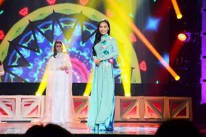 Hoa hậu Phụ nữ người Việt Thế giới 2018 - Trang Lương