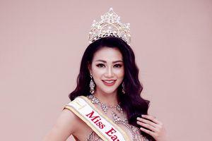 SỐC: Hoa hậu Trái đất Phương Khánh bị tố vô ơn và chân dung 'ông trùm' đứng đằng sau tố cáo