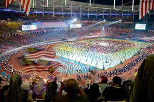 Trận đấu giữa Việt Nam và Malaysia sẽ diễn ra tại một trong mười sân vận động lớn nhất hành tinh