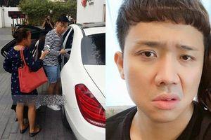 Vợ quên phát tiền, Trấn Thành nhục nhã muốn 'độn thổ' khi không có nổi 160 ngàn trả taxi