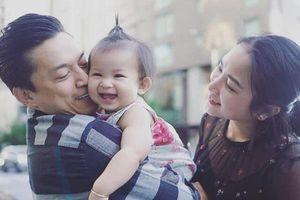Động thái bất ngờ của bà xã Lam Trường giữa nghi vấn hôn nhân trục trặc
