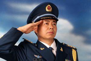 Vấn đề Biển Đông: Đại tá Trung Quốc lại có tuyên bố 'dằn mặt' Mỹ