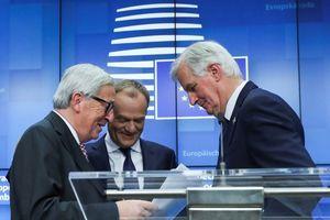 Brexit chuyển hướng - Bài học cho tương lai từ thỏa thuận của chính phủ Anh