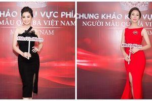 Chung kết Người mẫu Quý bà Việt Nam 2018: 25 thí sinh xuất sắc tranh tài