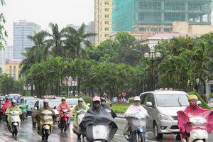 Bắc Bộ tiếp tục rét đậm, Trung Bộ mưa to, Tây Nguyên - Nam Bộ mưa dông vài nơi