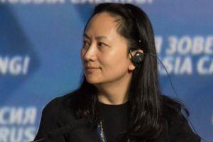 Trung Quốc triệu đại sứ Mỹ để phản đối vụ bắt Giám đốc Huawei