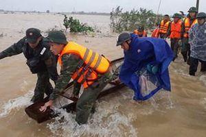 Cần đề phòng mưa lũ ảnh hưởng đến an toàn các hồ chứa