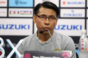 HLV Malaysia: 'Chúng tôi sẽ gây bất ngờ cho Việt Nam ở Bukit Jalin'
