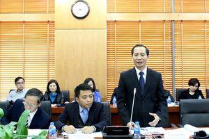 Hội thảo Cải cách chính quyền địa phương tại Pháp và một số kinh nghiệm đối với Việt Nam