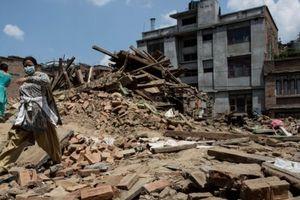 Sau thảm họa động đất, người dân Nepal trở thành 'con nợ'