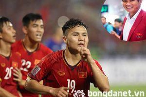 Nhận định trận chung kết lượt đi Malaysia - Việt Nam bởi HLV Mai Đức Chung