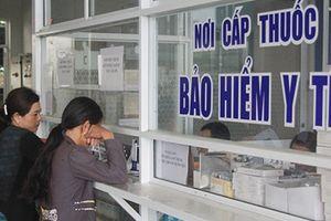 Thống nhất giá dịch vụ khám chữa bệnh BHYT giữa các BV cùng hạng trên toàn quốc