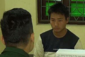 Bắt giữ đối tượng mang bốn bánh ma túy về Việt Nam