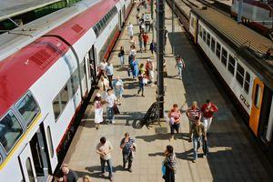 Luxembourg dự kiến miễn phí toàn bộ phương tiện giao thông công cộng