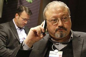 Lộ băng ghi âm thanh kinh dị khi nhà báo Khashoggi bị sát hại