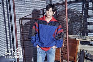 Vẻ điển trai 'đốn tim' fans nữ của dàn nam thần Kpop