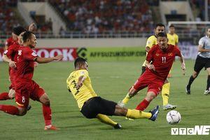 HLV Malaysia quyết không cho tuyển Việt Nam ghi bàn