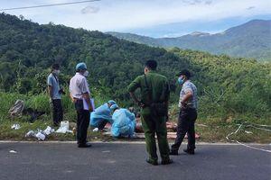 Tạm giữ nghi can giết người ở Lâm Đồng