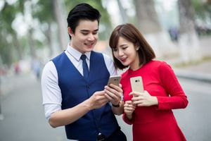 Roaming MobiFone siêu rẻ cho CĐV Việt ở Malaysia