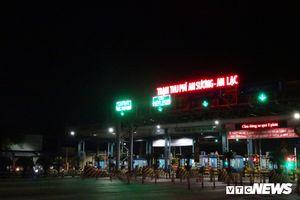 'Người lạ' đe dọa tài xế tại BOT An Sương – An Lạc: UBND quận Bình Tân nói không thuê giang hồ