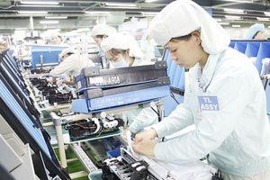 Hà Nội công nhận top 10 sản phẩm công nghiệp chủ lực năm 2018