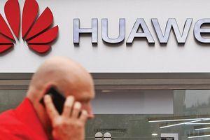 CFO Huawei bị bắt, căng thẳng Mỹ - Trung khó xoa dịu