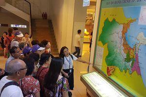 Một thành phố của Trung Quốc muốn mở đường bay trực tiếp tới Đà Nẵng