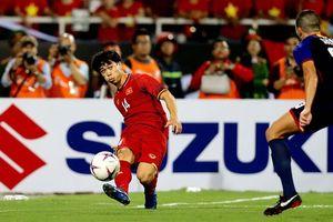 Công Phượng: 'Không hề lo sợ thi đấu trên sân khách'