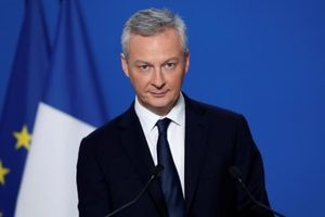 Bộ trưởng Tài chính Pháp: Biểu tình Áo vàng là thảm họa của nền kinh tế