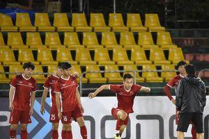 Xem bóng đá trực tiếp hôm nay: Việt Nam gặp Malaysia lượt đi, 19h45 ngày 11/12