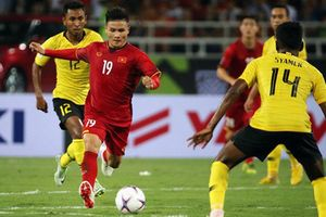 VTV tăng giá quảng cáo trận chung kết AFF Cup 2018 cao kỷ lục: 950 triệu đồng cho 30s
