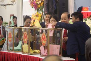 Nghệ An: Bốn Giám đốc Sở chưa được quá nửa đại biểu 'tín nhiệm cao'