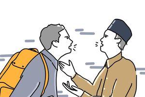 Không gây gổ, tranh cãi và các bí kíp giữ an toàn khi đến Malaysia