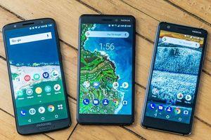 Chọn smartphone nào dưới 3 triệu mùa cuối năm?