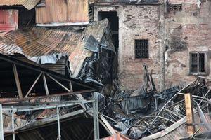 Nhà trọ bình dân – ẩn họa cháy nổ khôn lường