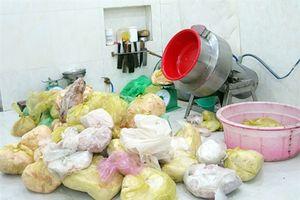 TP.HCM tuyên chiến với thực phẩm bẩn