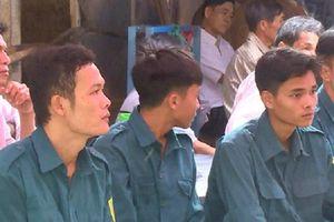 Bình Định: Hai người tử vong khi tham gia khắc phục lũ lụt