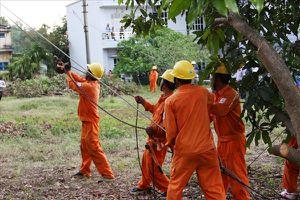 Hệ thống điện hạ tầng ưu tiên gây chết người trong ngập lụt ở Đà Nẵng