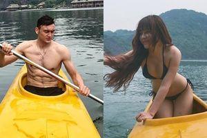 Việt Nam vs Malaysia: Dàn người yêu cầu thủ cổ vũ bạn trai ra sao?
