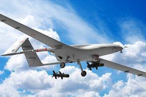 Ly khai miền Đông tố cáo Ukraine tung UAV vũ trang