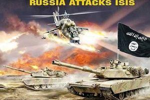 Nga chìa tay, phương Tây sợ còn hơn IS