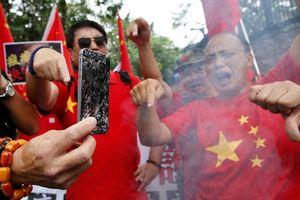 Trung Quốc triển khai cấm bán iPhone giữa căng thẳng Huawei