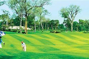 Điều chỉnh quy hoạch sân golf trong sân bay Tân Sơn Nhất