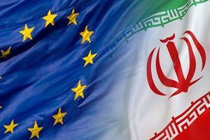 EU và Iran sẽ hình thành cơ chế thương mại đặc biệt