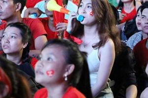 Vào trung tâm Sài Gòn trong đêm chung kết AFF Cup, người dân cần biết điều này