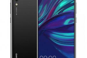 Huawei Enjoy 9 quay lưng chip Kirin, thiếu máy quét vân tay
